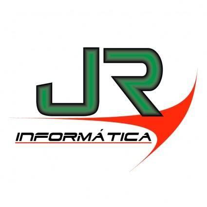free vector Jr informatica