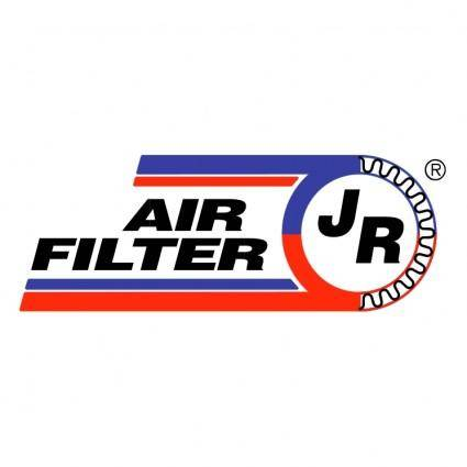 free vector Jr air filter