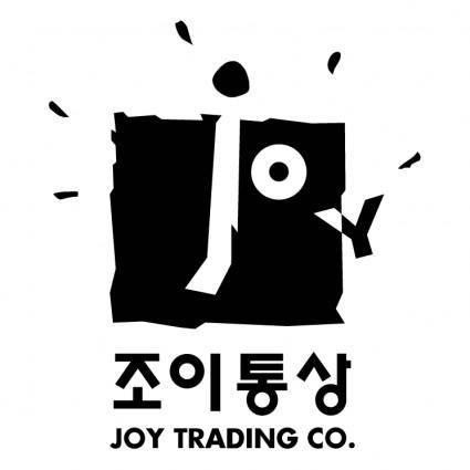 free vector Joy trading