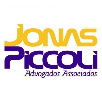 free vector Jonas piccoli