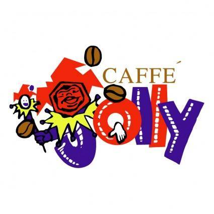free vector Jolly caffe