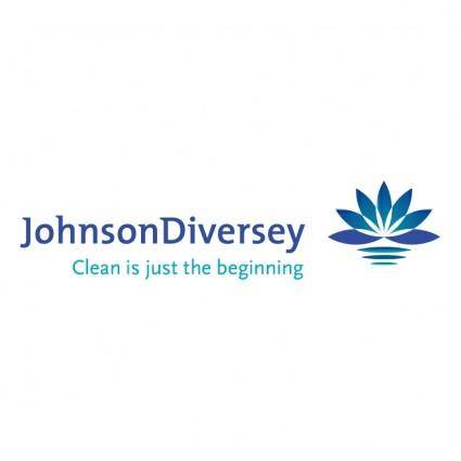 free vector Johnsondiversey