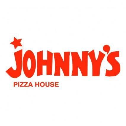 Johnnys pizza house