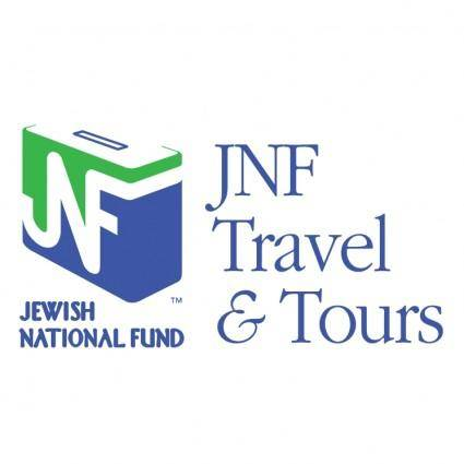 Jnf travel tours