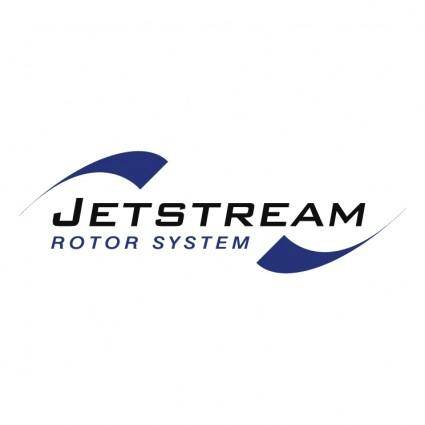 free vector Jetstream rotor system