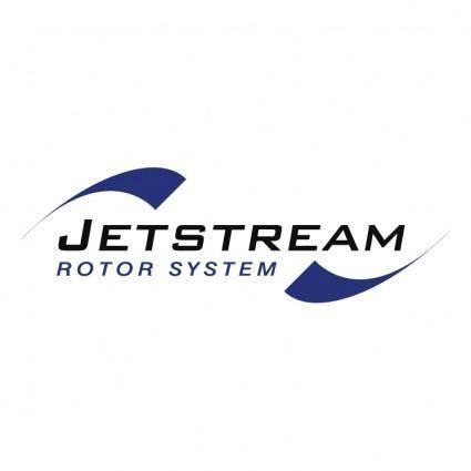 Jetstream rotor system