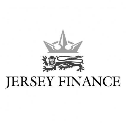 free vector Jersey finance