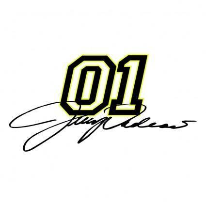 Jerry nadeau signature 0