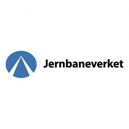 free vector Jernbanverket
