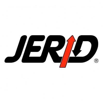 free vector Jerid