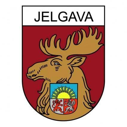 free vector Jelgava