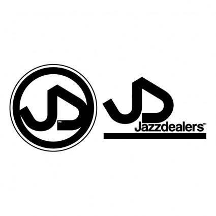 free vector Jazzdealers