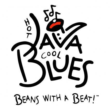 Java blues