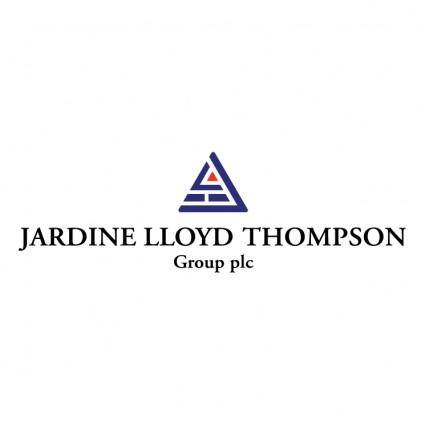 free vector Jardine lloyd thompson group