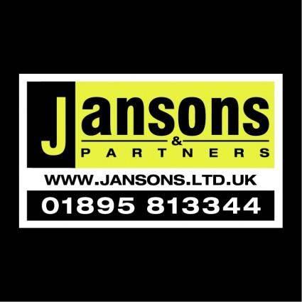 free vector Jansons partners