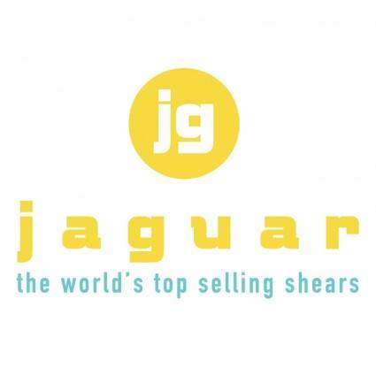 free vector Jaguar shears