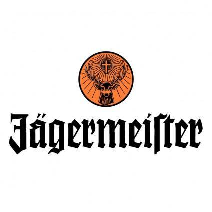 free vector Jagermeister 2
