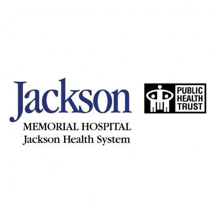 free vector Jackson memorial hospital