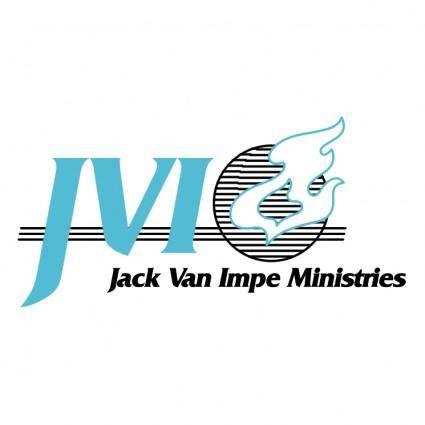 Jack van impe ministries