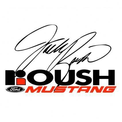 Jack roush
