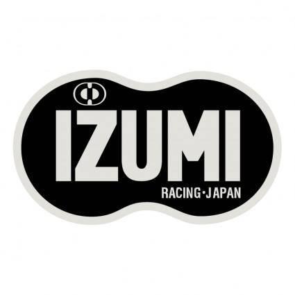 free vector Izumi