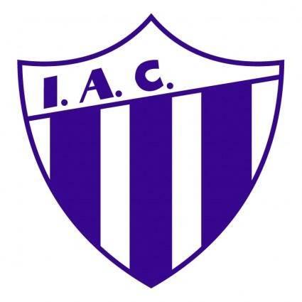 Itaguai atletico clube de itaguai rj
