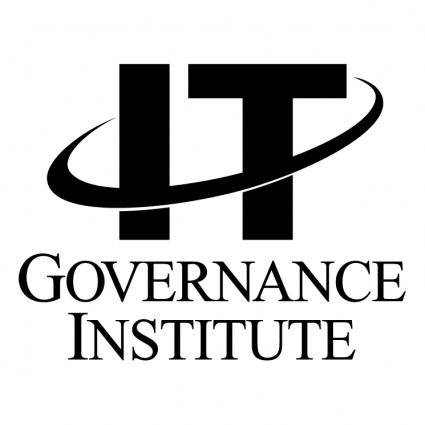 free vector It governance institute