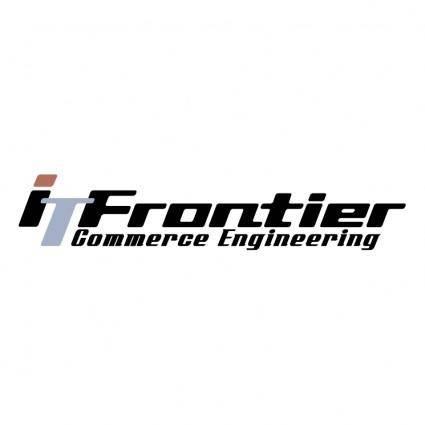 It frontier