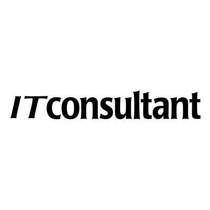 free vector It consultant