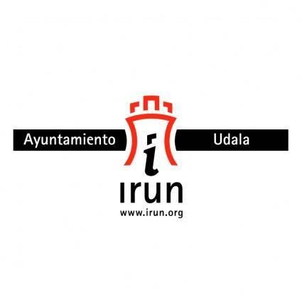 free vector Irun