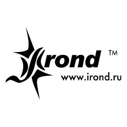 free vector Irond