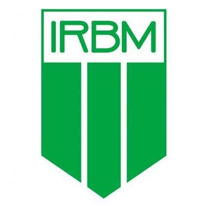 free vector Irbm ittihad riadi baladiate maghania