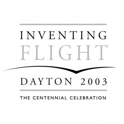 free vector Inventing flight