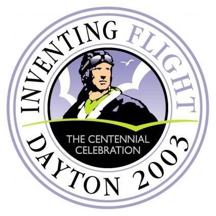Inventing flight 1