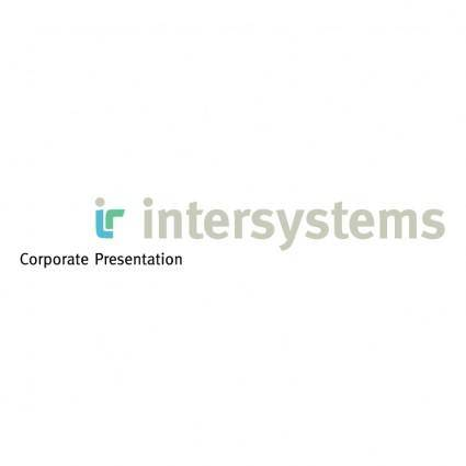 free vector Intersystems
