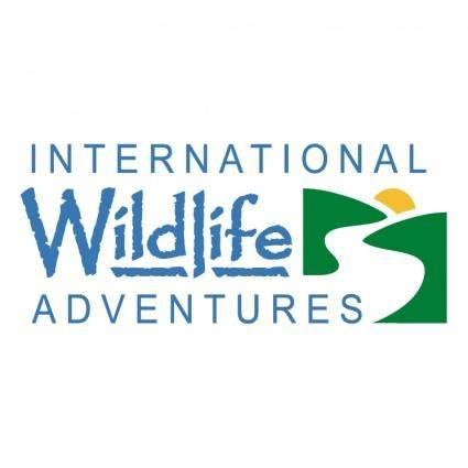 International wildlife adventures