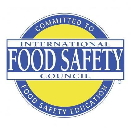 International food safety council