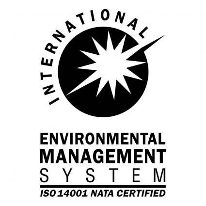 International environmental management system