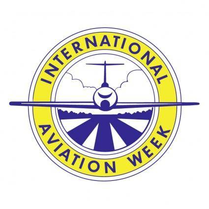 International aviation week