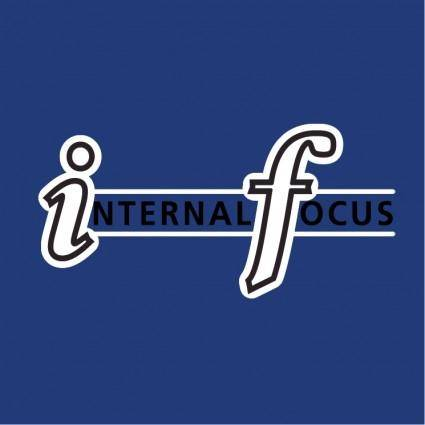 free vector Internal focus