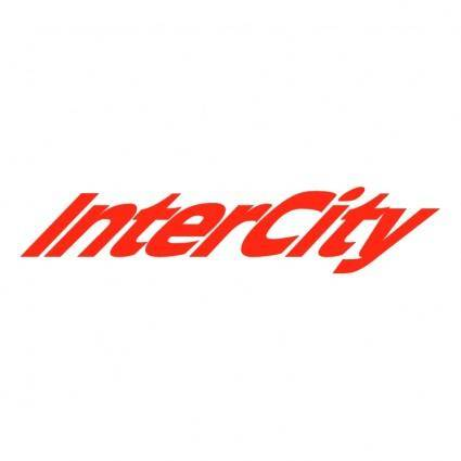 free vector Intercity