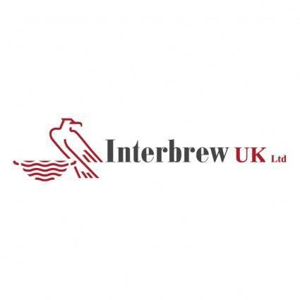 free vector Interbrew uk