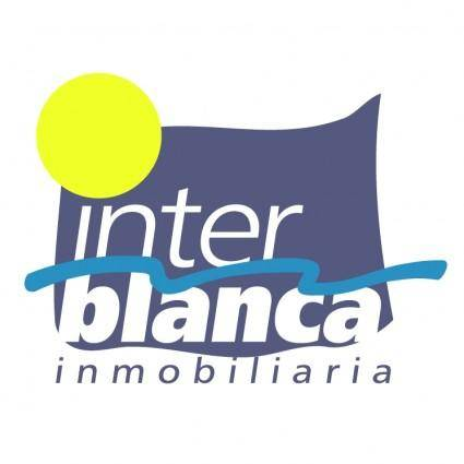 free vector Interblanca