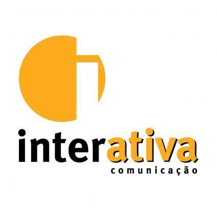 Interativa comunicacao