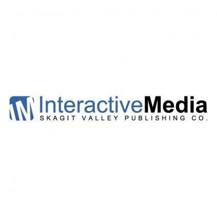 free vector Interactive media