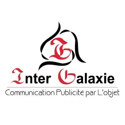 Inter galaxie
