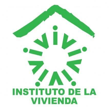 free vector Instituto de la vivienda de chihuahua