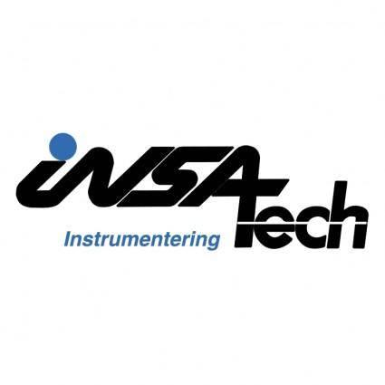free vector Insa tech