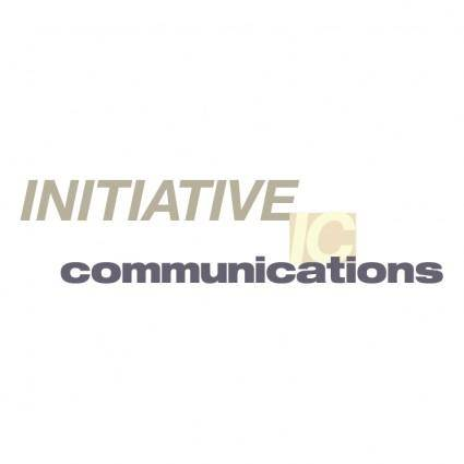 free vector Initiative communications