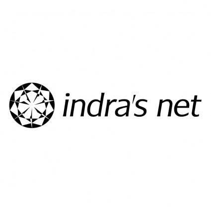 free vector Indras net
